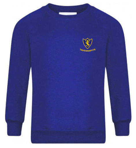 Picture of Tavernspite School Sweatshirt