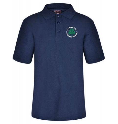 Picture of Templeton Polo Shirt