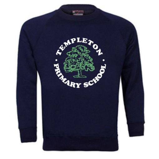 Picture of Templeton School Sweatshirt