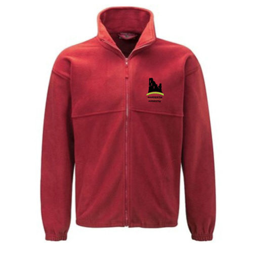 Picture of Narberth School Fleece