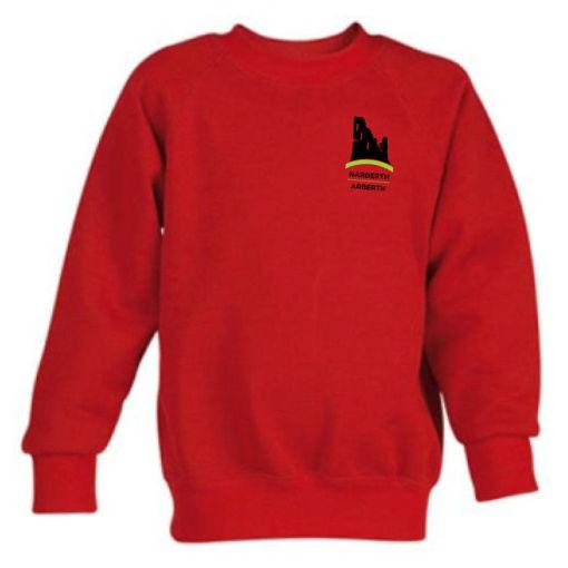 Picture of Narberth School Sweatshirt