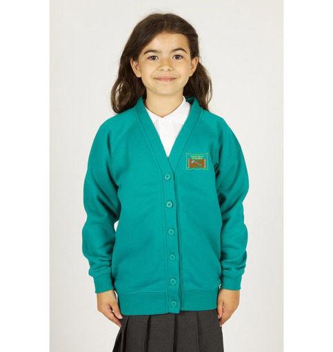 Picture of Ysgol Beca School Cardigan