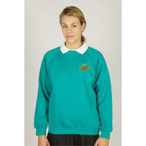 Picture of Ysgol Beca School Sweatshirt