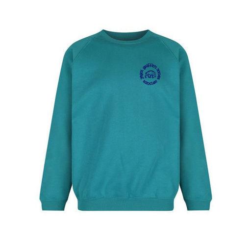 Picture of Ysgol Griffith Jones Sweatshirt