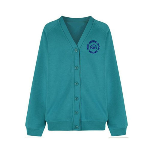 Picture of Ysgol Griffith Jones Cardigan