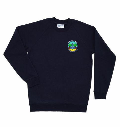 Picture of Llanmiloe School Sweatshirt