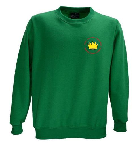 Picture of Llys Hywel School Sweatshirt