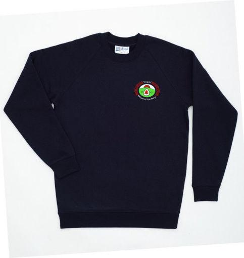 Picture of Maenclochog School Sweatshirt