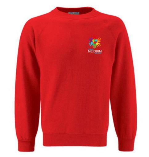 Picture of Meidrim School Sweatshirt