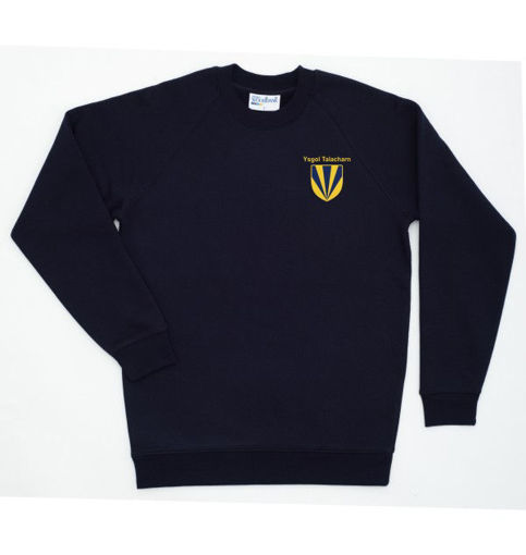 Picture of Laugharne School Sweatshirt