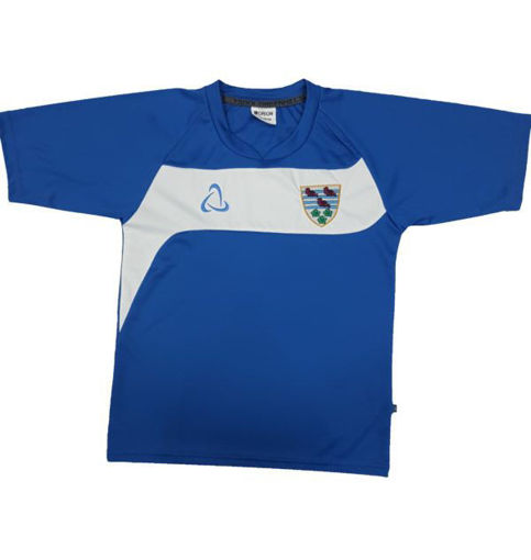 Picture of Greenhill School Boys Sports T Shirt