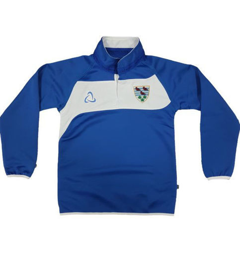 Picture of Greenhill School Rugby Jersey