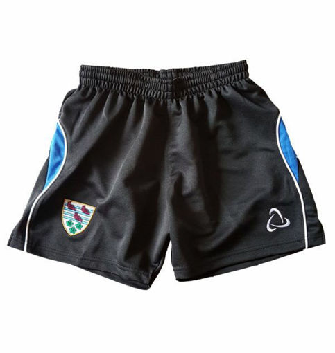 Picture of Greenhill School Sports Shorts