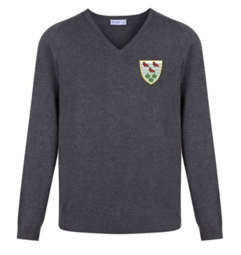 Picture of Greenhill School Unisex Jumper