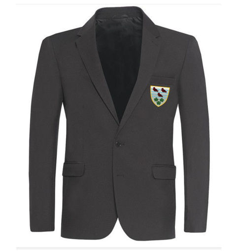Picture of Greenhill Signature Boys Jacket