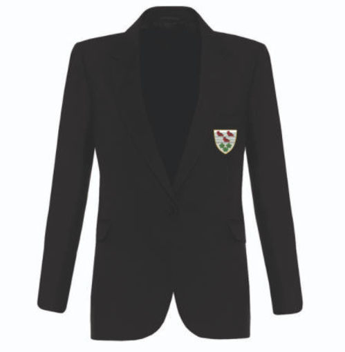 Picture of Greenhill Signature Girls 6th Form Jacket