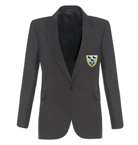 Picture of Greenhill Signature Girls Jacket
