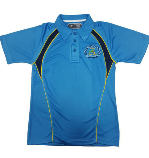 Picture of Caer Elen Boys Sports Polo