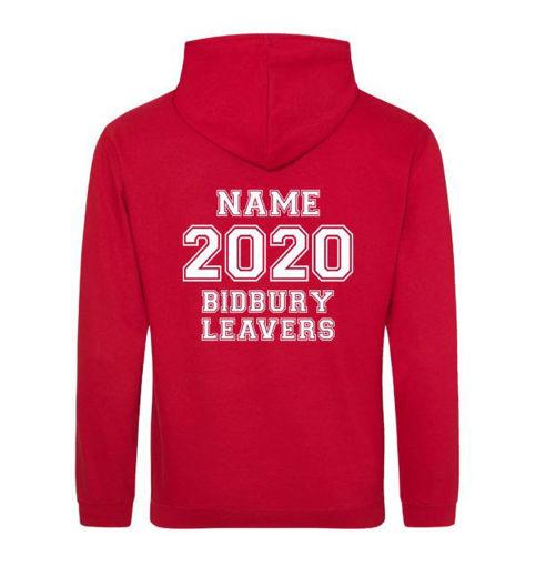 Picture of Bidbury Junior School 2020 Leavers Hoodie