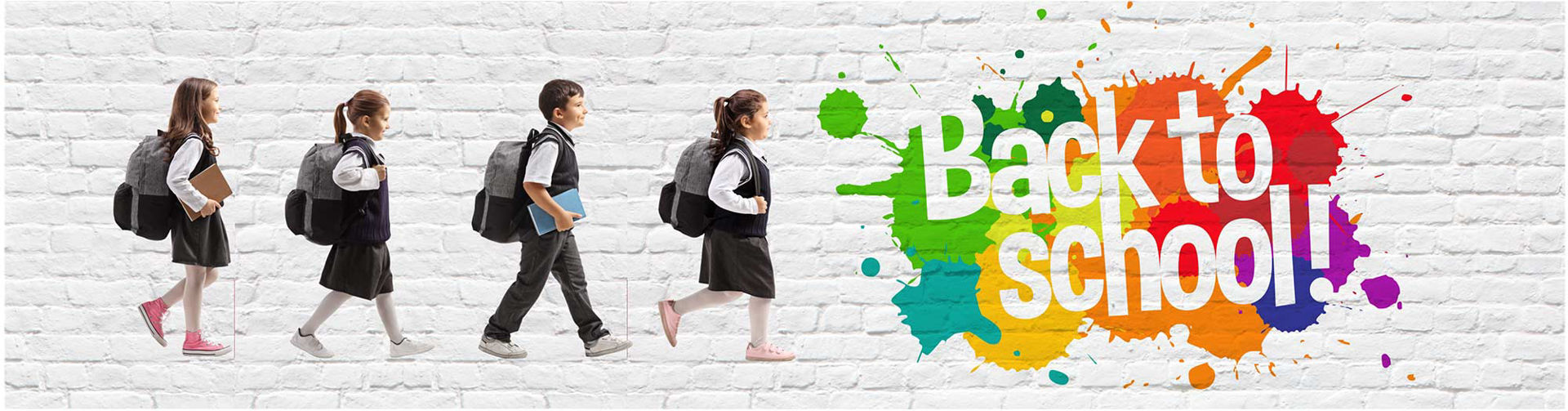 Uniforms for Schools - Back to School Pembrokeshire