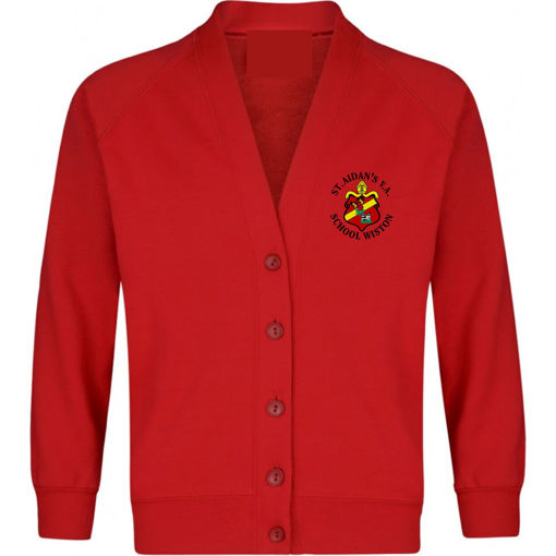 Picture of St Aidan's V.A. School  Cardigan