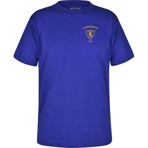 Picture of Tavernspite School PE T-Shirt