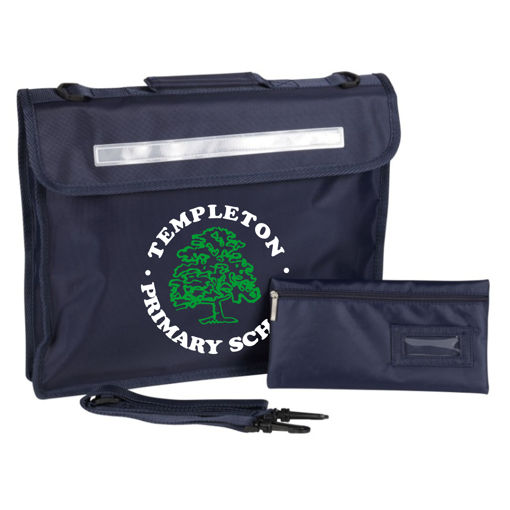 Picture of Templeton School Book Bag