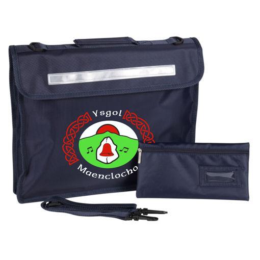 Picture of Maenclochog School Book Bag