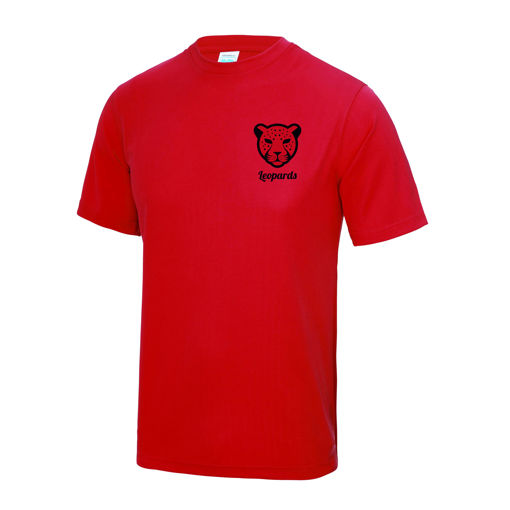 Picture of Leopards Sports T-Shirt