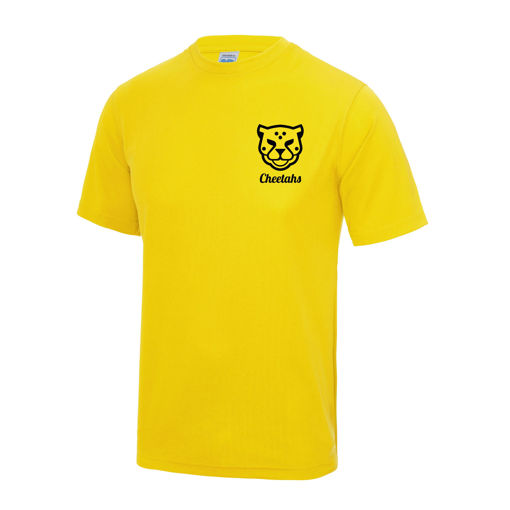 Picture of Cheetahs Sports T-Shirt