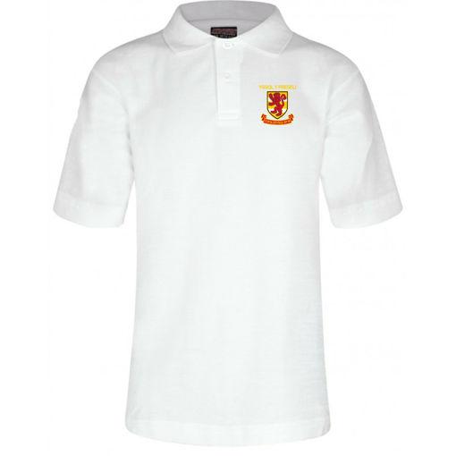 Picture of Ysgol Y Preseli Polo Shirt