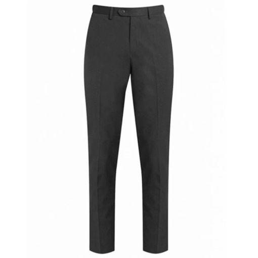 Picture of Slimbridge Senior Boys Slim Fit Charcoal Trouser
