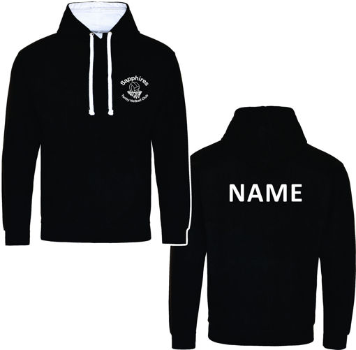 Picture of Tenby Sapphires Hoodie