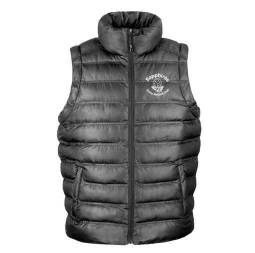 Picture of Tenby Sapphires Gilet