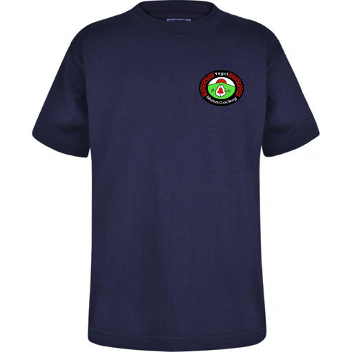 Picture of Maenclochog Sports T-Shirt