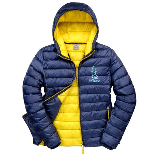 Picture of The Otters Hooded Jacket