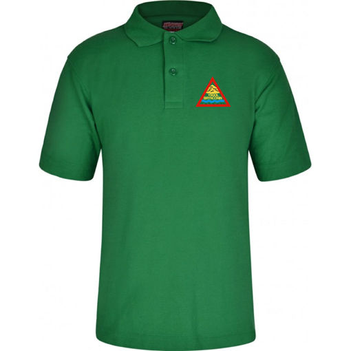 Picture of Brynconin School Polo Shirt