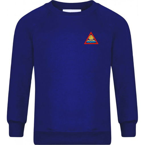 Picture of Brynconin School Sweatshirt
